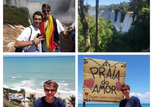 Bericht aus Brasilien