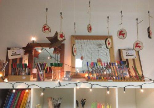 Winteraktionen im HLS Shop