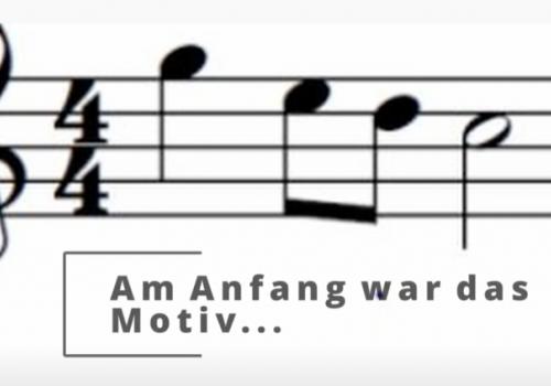 Musikalisches aus der Einführungsphase