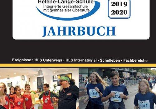 Jahrbuch 2019/2020 ab sofort erhältlich